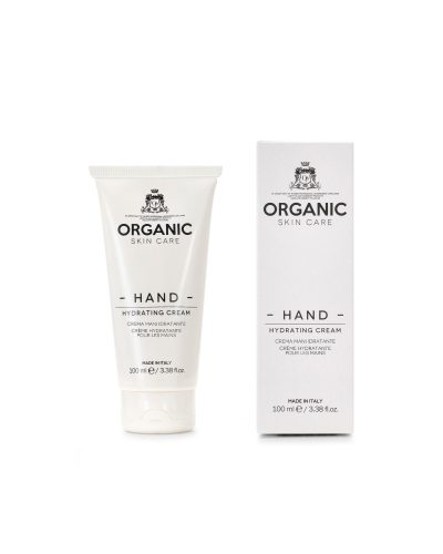 HAND HYDRATING CREAM