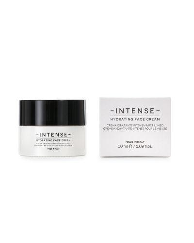 INTENSE HYDRATING FACE CREAM
