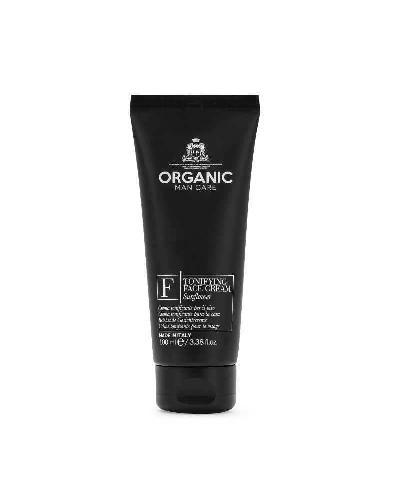 tonifying face cream