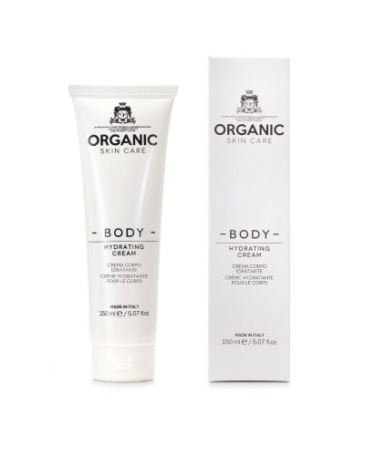 BODY HIDRATING CREAM